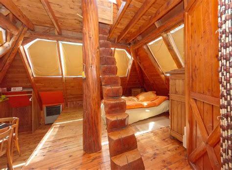 tiny pyramid cabin  rio negro argentina