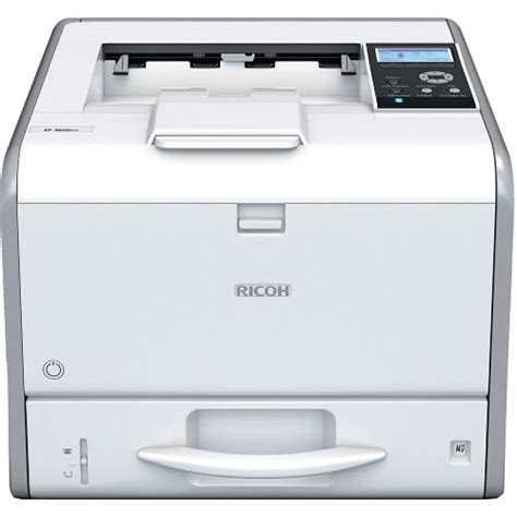 Shop the latest ricoh 3600dn printer deals on aliexpress. Ricoh SP3600DN A4 Mono Laser Printer | Ebuyer.com
