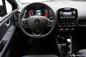 Renault Clio Trend 2018 : prix renault clio populaire 1 2 l a partir de 30 230 dt ~ Melissatoandfro.com Idées de Décoration