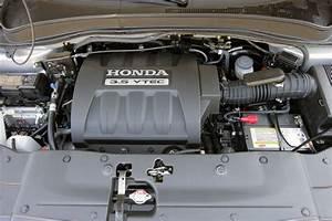 2006 Honda Pilot 3 5l V6 Engine   Pic    Image