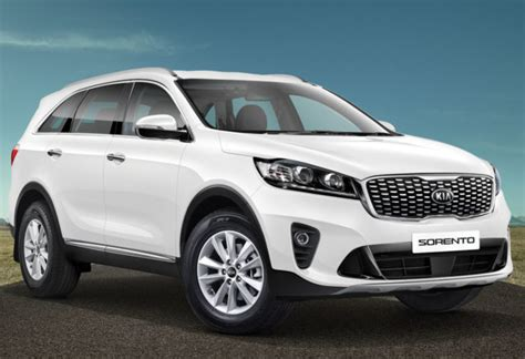 The Four Best 7 Seater Suv's For Big Families