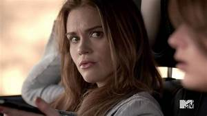 Holland Roden Pictures - Teen Wolf Season 3 Episode 5 - Zimbio
