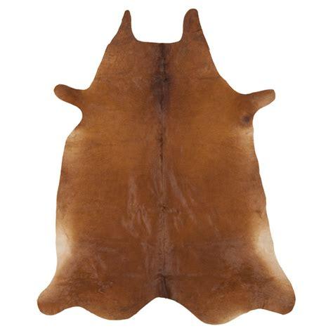 safavieh cowhide rugs safavieh cow hide brown rug reviews wayfair