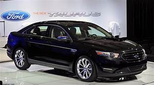 2013 Ford Taurus Sho Technical Repair Owners Manual PDF ...