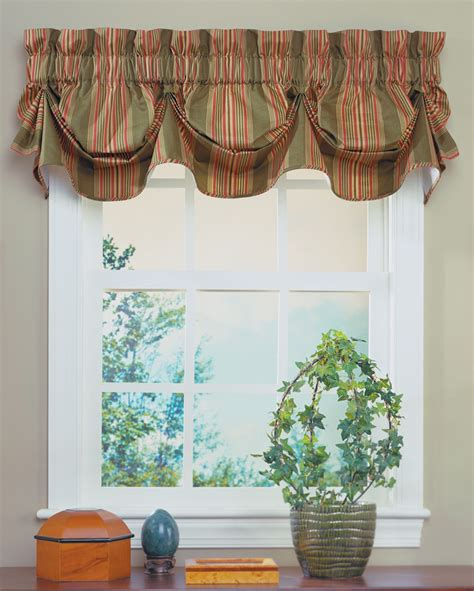 discount valances waverly window toppers swag