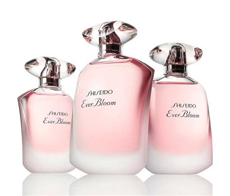 bloom eau de toilette shiseido perfume a new fragrance for 2016