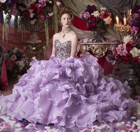 i heart wedding dress purple wedding dress ideas