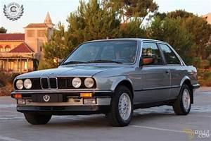 Classic 1987 Bmw 325i E30 For Sale