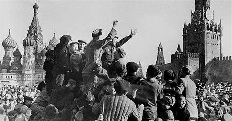 PSRS izglāba cilvēci: Molotova - Ribentropa pakts noteica ...