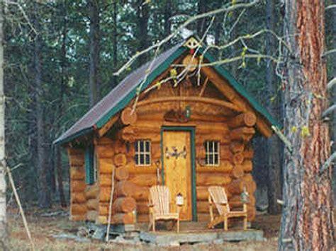 mountain sunset cabins log cabin sunset small lake cabins treesranchcom