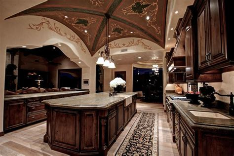 29 Custom Solid Wood Kitchen Cabinets   Designing Idea