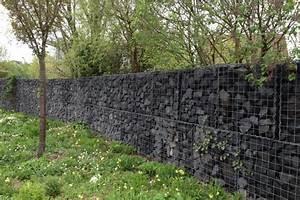 Gitter Für Steine : preiswerter sichtschutz aus stein f r ihren garten ~ Michelbontemps.com Haus und Dekorationen
