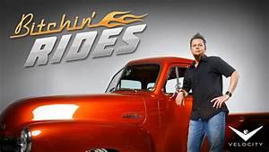 Bitchin' Rides episodes