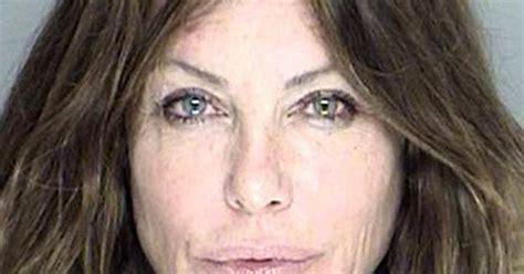 actress kelly le brock kelly lebrock arrested for dui see weird science star s