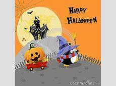 Halloween Penguin Clipart ClipartXtras
