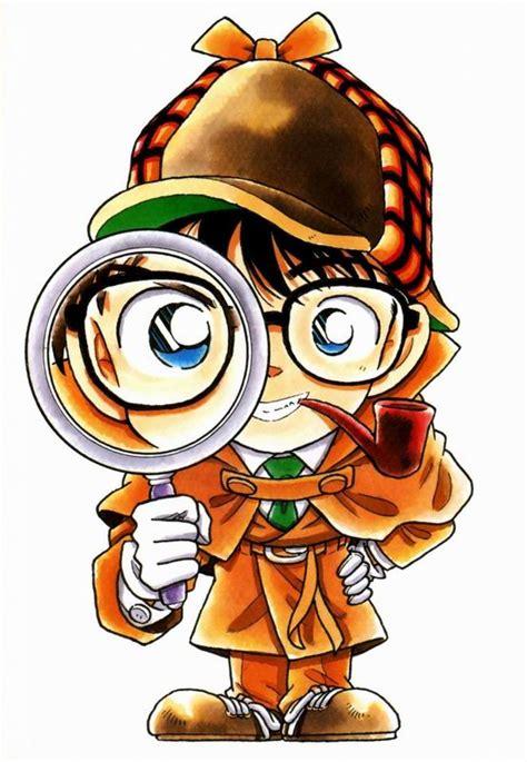 la cuisine de julie détective conan dessins animés topkool