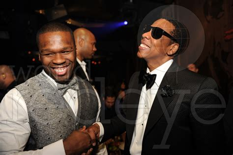 Video & Pics: 50 Cent, Jay-Z, Kanye West, Dr. Dre, Rihanna ...
