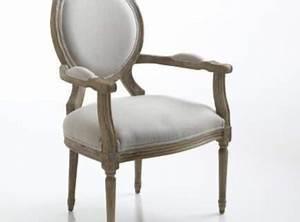 Chaise Médaillon Maison Du Monde : fauteuil medaillon maison du monde ~ Teatrodelosmanantiales.com Idées de Décoration