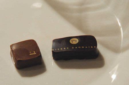 hervé cuisine mousse au chocolat déjeuner chez gagnaire à et joyeux noël