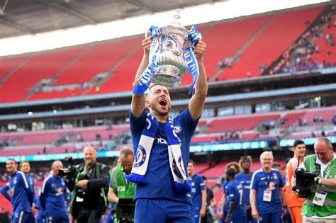 Man City, Man United and Chelsea: When is the FA Cup draw ...