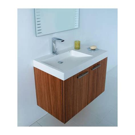 mid century modern sink vanity create contemporary look with mid century modern bathroom