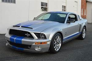 2009 Ford Shelby GT500KR | Mutual Enterprises Inc