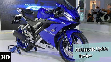 Yamaha R15 2019 Backgrounds news yamaha yzf r15 v3 0 suddenly appeared new color