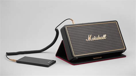 Marshall Stockwell Review  Delivering Excellent Sound