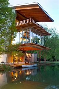 18 Maisons De R U00eave En Bord De Lac Qui Vous Donneront Envie