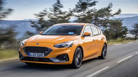 ford focus st  drive review sadly