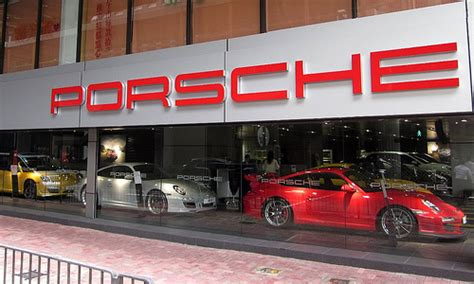 porsche dealership how to search for the nearest porsche dealer car finder