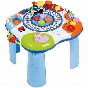 Activity Spielzeug Baby : winfun activity tisch mit pianoo spielzeug test 2019 ~ A.2002-acura-tl-radio.info Haus und Dekorationen