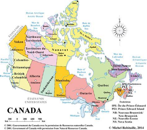 L Canada by Neptune Plonger Au Canada