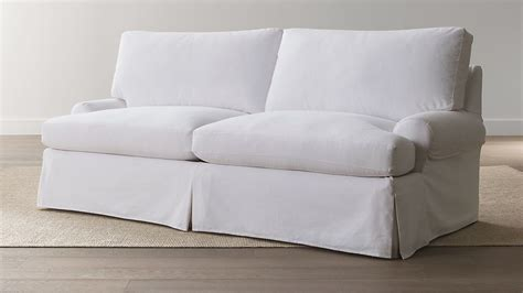 Slipcovered Sleeper Sofas by Ellyson Slipcovered Sleeper Sofa In Ellyson Sleepers