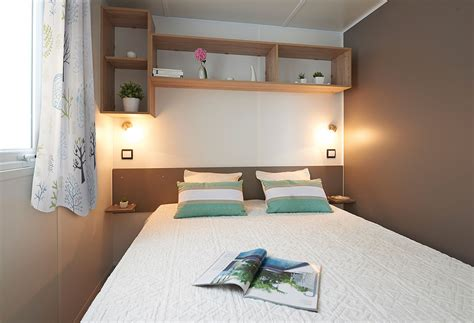 chambre lodge gamme 2017 lodge 75tp rapidhome mobil home