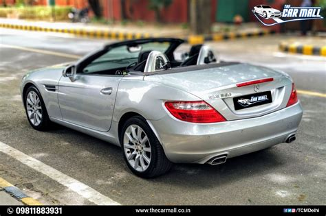 New vehicle pricing includes all offers. Mercedes SLK 350 - The Car Mall