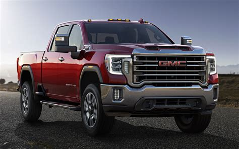 gmc sierra  hd crew cab wallpapers  hd