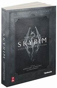 The Elder Scrolls V  Skyrim Guide