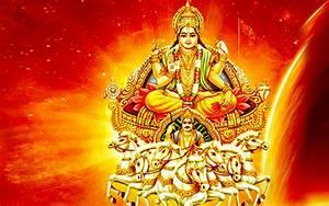 Hindu God Lord Surya Dev Best Whatsapp DP Pictures ...