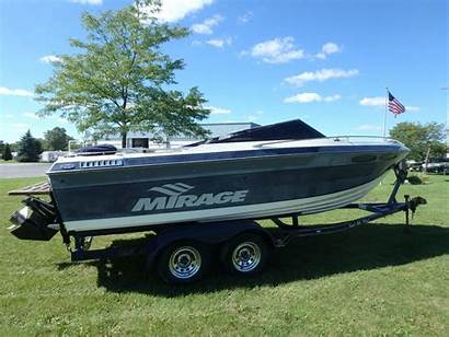 Mirage Intruder Le 1989 Boats Usa