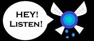 Hey, Listen! by DaktheNephilim on DeviantArt
