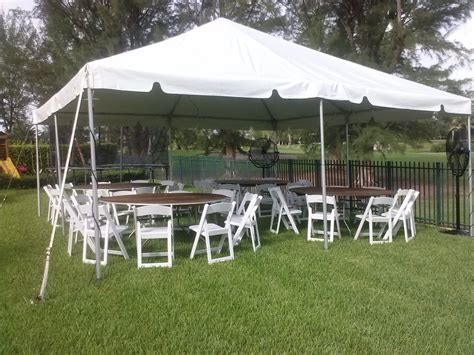 tent and table rentals near me happy party rental miami 14 photos party equipment