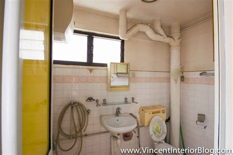 room hdb yishun common toilet  vincent interior blog vincent interior blog