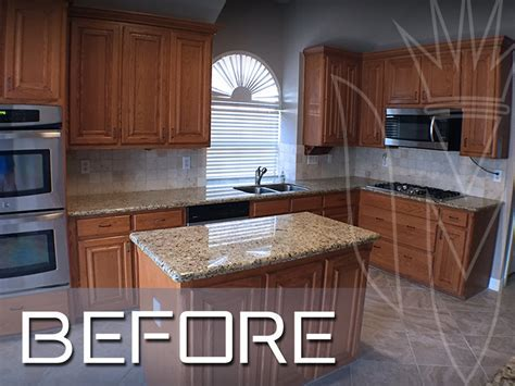 Staining Kitchen Cabinets Ideas ? Loccie Better Homes