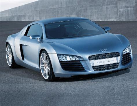 Audi A9 by Audi A9