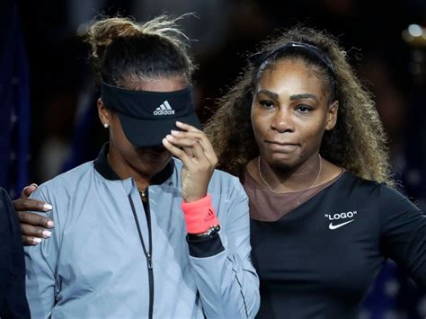 naomi osaka vs venus williams naomi osaka makes history of her own in us open win over