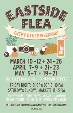 dublin flea market   sunday   month flea