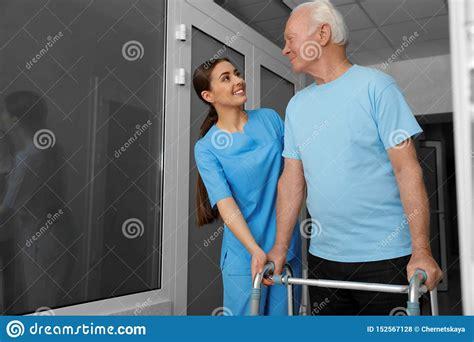 patient walker