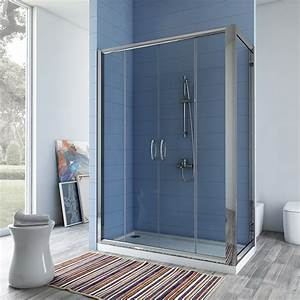 Dusche 100 X 100 : eckig duschkabine dusche eckeinstieg 70x100 70x120 70x140 80x100 80x120 80x140 ebay ~ Bigdaddyawards.com Haus und Dekorationen