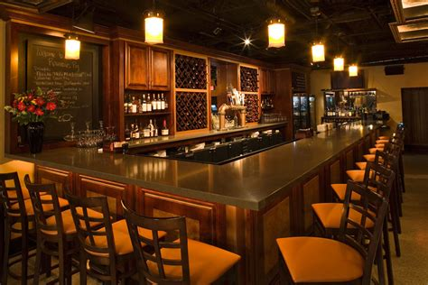 Commercial Bar by Quartz Countertops Orlando